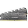 Ballistix Tactical 16GB Kit DDR4 8GBx2 2666 MT/s DIMM 288pin