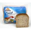 Balviten amarantos-lenmagos kenyér  - 300 g