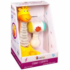 BamBam Készségfejlesztő játék - vicces zsiráf készségfejlesztő