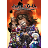 BANDAI NAMCO Entertainment .hack//G.U. Last Recode (PC - Steam Digitális termékkulcs)