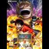 BANDAI NAMCO Entertainment ONE PIECE PIRATE WARRIORS 3 - Gold Edition (PC - Steam Digitális termékkulcs)