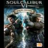 BANDAI NAMCO Entertainment SOULCALIBUR VI - Deluxe Edition (PC - Digitális termékkulcs)