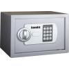 """BANDIT Lemezszekrény, elektronikus zár, 10l, 200x310x200 mm, """"Novice EL/1"""""""