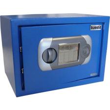 """BANDIT Lemezszekrény, elektronikus zár, érintőképernyő, 16l, 250x350x250 mm, BANDIT """"Advance TA/2"""" széf"""