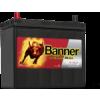 Banner Banner Power Bull 12V 45Ah autó akkumulátor P4524 ASIA bal+