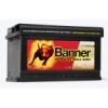 Banner Banner Running Bull 12V 80Ah autó akkumulátor AGM 580 01 jobb+