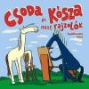 Baranyai (b) András Csoda és Kósza mint rajzolók