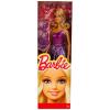 Barbie Barbie: Parti Barbie - lila csillogó ruhában