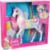Barbie Dreamtopia színvarázs unikornis