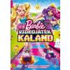 Barbie: Videojáték kaland (DVD)