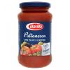 Barilla Puttanesca szósz 400 g olívabogyóval és kapribogyóval, gluténmentes