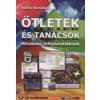 Bártfai Barnabás ÖTLETEK ÉS TANÁCSOK WINDOWS FELHASZNÁLÓKNAK (CD-MELLÉKLETTEL)