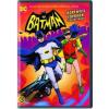 Batman: A köpenyes lovagok visszatérnek (DVD)