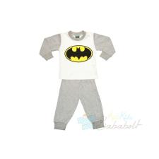 Batman baba/gyerek pizsama (méret: 74-122) gyerek hálóing, pizsama