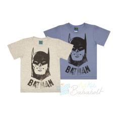 Batman fiú rövid ujjú póló (méret: 104-152)