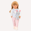 BATTAT Doll Jovie