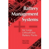 Battery Management Systems for Large Lithium Battery Packs – Davide Andrea