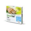 Bayer Drontal Cat tabletta A.U.V.