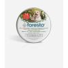 Bayer Foresto 1,25 g + 0,56 g nyakörv macskáknak és kutyáknak < 8 kg A.U.V. (38 cm)