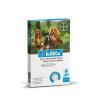 Bayer Kiltix nyakörv közepes testű kutyáknak A.U.V. (53 cm)