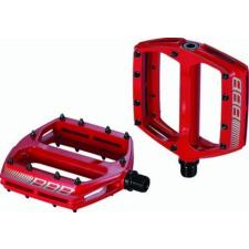 """BBB BPD-36 kerékpáros pedál MTB """"CoolRide"""" piros pedál"""