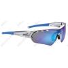 BBB BSG-43 Select Special Edition szemüveg lencsével, króm kerettel