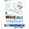 BBS-INFO Kft. MS Word 2013 zsebkönyv