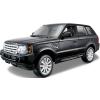 BBurago 1:18 Range Rover Sport - fekete