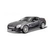 BBurago Mercedes-Benz SL 65 AMG Hardtop, 1:24