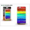 BCN Caseland Apple iPhone 7 Plus/iPhone 8 Plus szilikon hátlap - BCN Caseland Rainbow