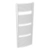 Be4Heat BRH Helidor, íves, fehér, törölközőszárítós radiátor 450x1680, 956 W