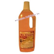 BE Clean Neutra univerzális tisztítószer koncentrátum 1 l. virág ill. tisztító- és takarítószer, higiénia
