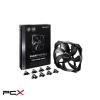 be quiet! silent wings 3 140mm pwm high-speed bl071 ventilátor
