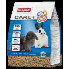 Beaphar CARE+ nyúleledel szuperprémium minőségű nyúltáp 1,5 kg rágcsáló eledel