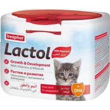 Beaphar Lactol Kitty Milk - Tejpótló kölyökcicáknak taurinnal 250g macskaeledel