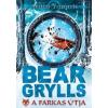 Bear Grylls A farkas útja