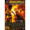 Bear Grylls Az orrszarvú dühe