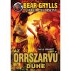 Bear Grylls GRYLLS, BEAR - AZ ORRSZARVÚ DÜHE