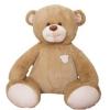 Bear Toys Tomy maci - világosbarna mackó plüss figura (75/100 cm)