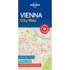 Bécs laminált térkép - Lonely Planet