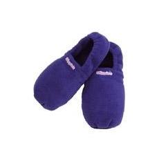 Beddy Bear Slippies melegíthető papucs L (8-11) kék 1 pár
