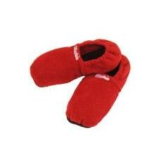 Beddy Bear Slippies melegíthető papucs M (4-7) piros 1 pár