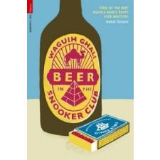 Beer in the Snooker Club – Waguih Ghali idegen nyelvű könyv
