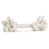 BEEZTEES játék rágókötél fehér nagy 40 cm