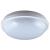 Beghelli Geo LED Round 20W 4000K 1650lm IP65 220mm fehér 75323