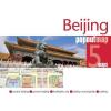 Beijing várostérkép - PopOut City Map
