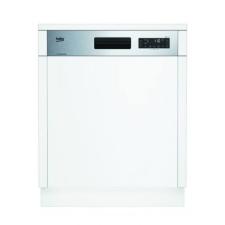 Beko DSN 28430 X mosogatógép