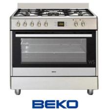 Beko GM-15321DX tűzhely