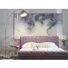 Beliani Modern réz színű állólámpa 210 cm PAROO