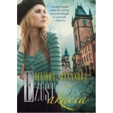 Belinda Alexandra Ezüst akácia regény
